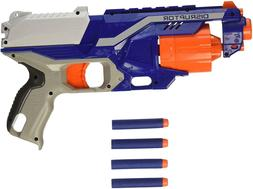 Nerf N Strike Strongarm Elite Blaster Dart Disruptor Gun Toy