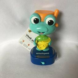 Neptune Musical Toy BOBBLE BEATS 10+ Melodies Baby Einstein