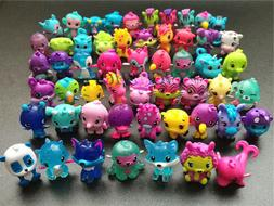 20pcs hatchimals colleggtibles animals mini figure toy