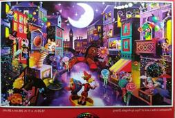 New 500 Piece Jigsaw Puzzle  Very Detailed