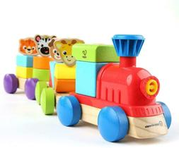NEW And SEALED!  Baby Einstein Discovery Train Wooden Train