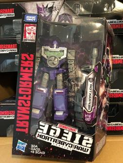 NEW AND SEALED Hasbro Transformers Siege War For Cybertron R