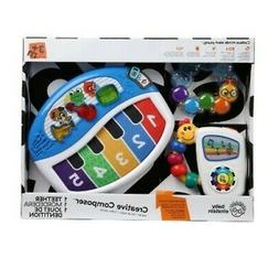 new baby einstein favorites gift set toy