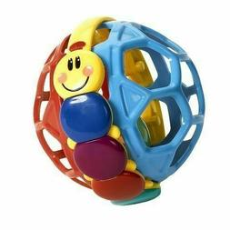 NEW Baby Einstein Bendy Ball Toy - 3097412