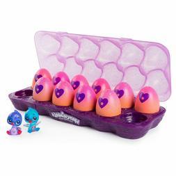 New Hatchimals Colleggtibles ... 12 Packs Hatch Bright