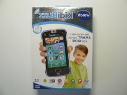 NEW VTech KidiBuzz Smart Device Learning Toy for Kids  - Blu