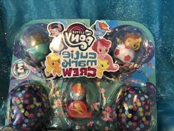NEW Hasbro My Little Pony Cutie Mark Crew Championship Party
