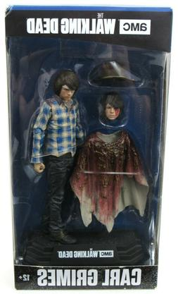 New Sealed McFarlane Toys AMC The Walking Dead Carl Grimes #