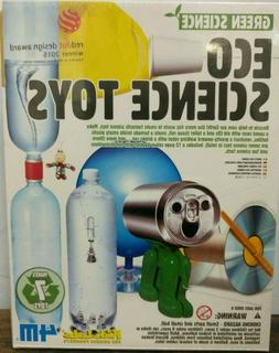 New Sealed Green Science Eco Sceience Toys Kidz Labs 7 In On