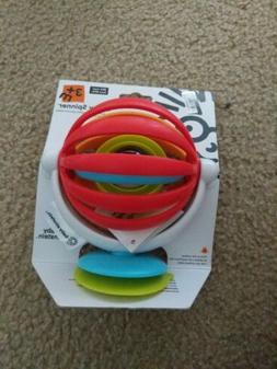 NEW Baby Einstein Sticky Spinner Activity Toy