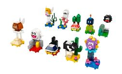 NEW LEGO Super Mario Character Packs - Complete Set 10 Packe