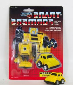 New Transformer G1 mini warrior Bumblebee reissue brand  in