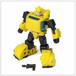 New Transformers Toys NA H1 Flipper Minimal G1 Bumblebee act