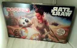 NIB Star Wars Operation Game by Hasbro R2-D2, C-3PO
