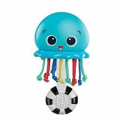 Baby Einstein Ocean Glow Sensory Shaker Toy Child Musical Ra
