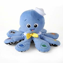 Baby Einstein Octoplush Musical Plush Toy, Ages 3 months NEW