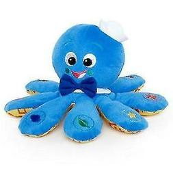 Baby Einstein Octoplush Plush Toy - Developmental, Musical,