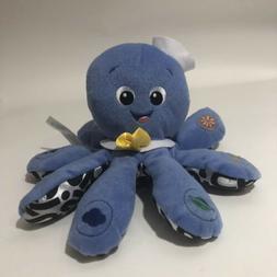 Baby Einstein Octoplush Plush Toy NEW! 🐙