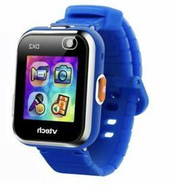 OPEN BOX - VTech Kidizoom Smartwatch DX2 - Royal Blue - Dual