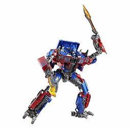 Optimus Prime Transformers Studio Series 05 Voyager Class Mo