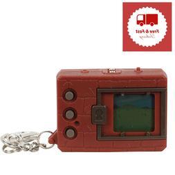 Bandai Original Digivice Virtual Pet Monster Brick Kids Elec