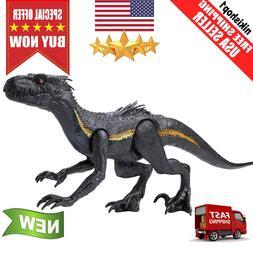 Original Jurassic World Indoraptor Figure