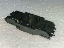 Original Aurora T-Jet  Slot Car Replacement Chassis Bottom