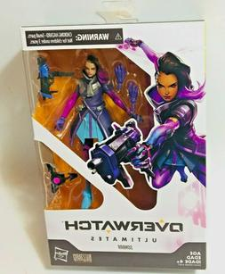 Hasbro OVERWATCH Ultimates SOMBRA 6in Action Figure NEW IN S