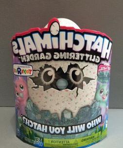 OWLICORN GLITTER HATCHIMALS Toys R Us Exclusive Glittering G