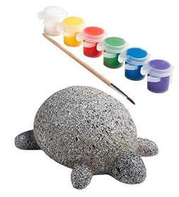Paint A Rockpet - Turtle