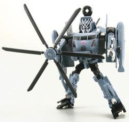 Transformers Pre-Painted Figure: Blackout