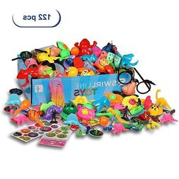 Party Favors for Kids - Carnival Prizes - Boys Girls Bulk To