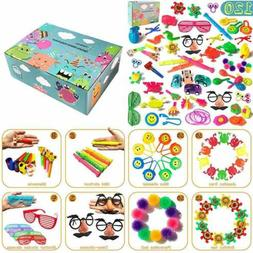 120 PCS Party Favors Toy Assortment for Kids Bulk Toys Favor