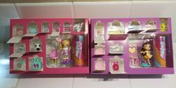Party Popteenies -Cute Girls Easter Basket stuffer Toys Acce