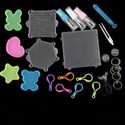 Pearl beads accessories Water Spray Magic Pixels Beads DIY K