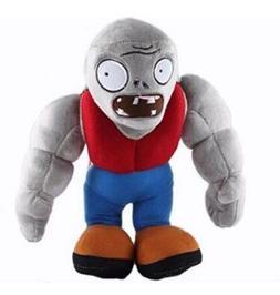 Plants Vs Zombies Plush Toy Gargantuar PVZ Soft Doll