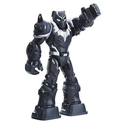 Playskool Heroes Marvel Super Hero Adventures Mech Armor Bla