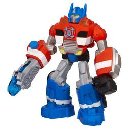 Playskool Heroes Transformers Rescue Bots - Electronic Optim