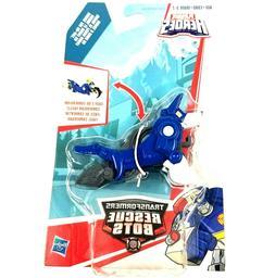 Playskool Transformers Rescue Bots Mini Con Growl the K9 Fig