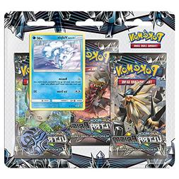 Pokemon Blister Pack Tcg: Sun and Moon Ultra Prism Containin