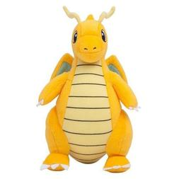 "9"" Pokemon Kdis Plush Doll Toy Dragonite Collectible Chariza"