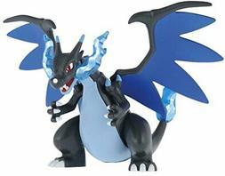 Pokemon Plastic Model - Select Collection Series Mega Chariz