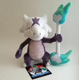 Pokemon Sun & Moon Alola Marowak Garagara Stuffed Plush toy