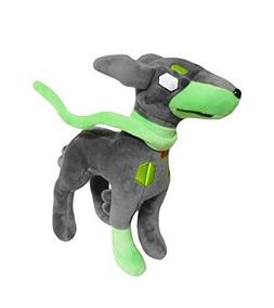 Pokemon: 10-inch Sun Moon Zygarde 10 Forme Plush Toy Doll