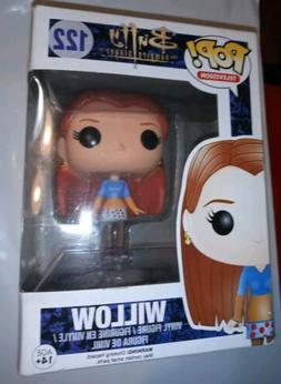 Funko POP Buffy the Vampire Slayer: Willow Roseberg - Grown-