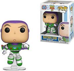 FUNKO POP! DISNEY: Toy Story 4 - Buzz Lightyear  Vinyl Figur