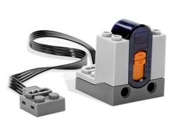 LEGO Power Functions - IR Receiver - 8884 - New -