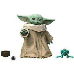 PRE-ORDER: Star Wars Black Series Mandalorian The Child baby