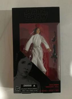 Princess Leia Organa Star Wars The Black Series 6in Action F