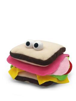 Professional Muppet Style Sandwich Hand Puppet